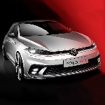 VW Polo GTI 2021 Pamer Wajah Jelang Tayang Perdana Bulan Juni