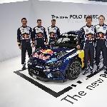 WRC: VW Polo R WRC 2016 Siap Kejar Hattrick