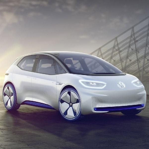 VW: Regulasi Kendaraan Listrik Menguntungkan Kami