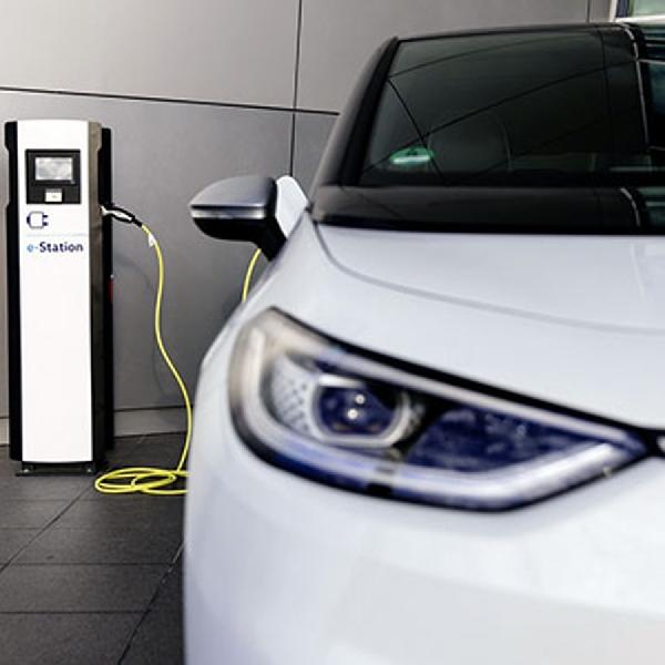 Volkswagen Akan Produksi New Halo Car Listrik Bernama Trinity