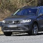 Teaser VW Tiguan Facelift Resmi Diunggah