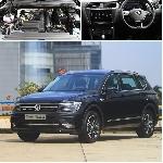 VW Tiguan Allspace: The Sport Edition Edisi Spesial untuk HUT RI ke-76