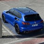 Luncurkan 2 Pilihan PHEV, VW Touareg Dijuluki SUV Terjangkau
