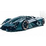 Lamborghini Rancang Hypercar dengan Peningkatkan Aerodinamis