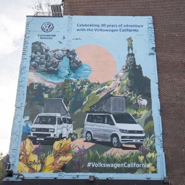 VW Adakan Giveaway untuk Para Penggemar