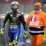 MotoGP: Waduh! Valentino Rossi Terinfeksi Covid-19