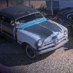 Seperti Apa Hasil Jika Sebuah Ford Jukebox 1949 Miliki Mesin BMW 335i 2008