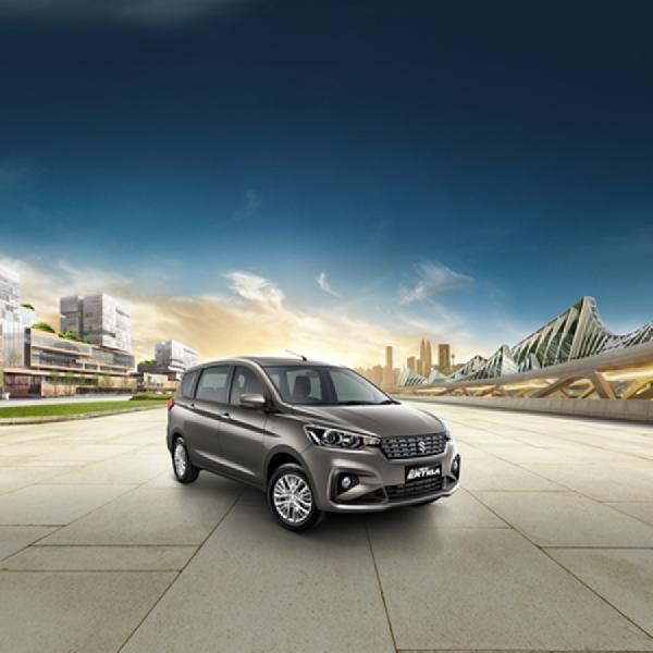 Suzuki Meriahkan Hari Pelanggan Nasional