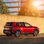 Weld Buruk, Nissan Recall Rogue 2021