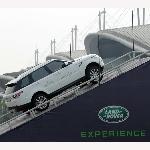 Ngetes Land Rover Di Event ABT Bisa Terbang Ke Namibia Gratis, Loh!
