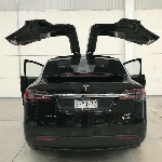 Harga Jual Tesla Bekas Masih Lebih Tinggi?