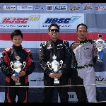Dua Pembalap Banteng Motor Sports Sabet Podium Pertama di HBSC dan HJSC