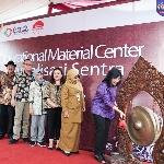 Kemenperin Resmikan Industri Komponen Otomotif di Jawa Tengah