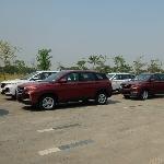 Wuling Motor Mulai Ekspor SUV ke Market Dunia