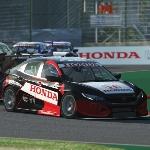 Honda Gelar Kejuaraan Simulator Balap Untuk Pertama Kalinya