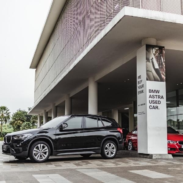 BMW Astra Siapkan Dana Besar Untuk Beli Mobil Bekas