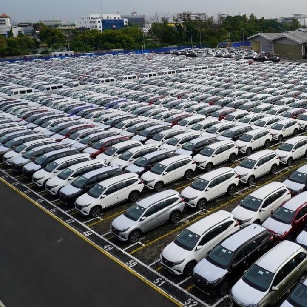 Dampak PPnBM, Astra Daihatsu Genjot Kapasitas Produksi hingga 460 Ribu Unit