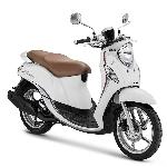 Yamaha  Upgrade Warna Baru Fino Grande dan Premium di Awal Tahun
