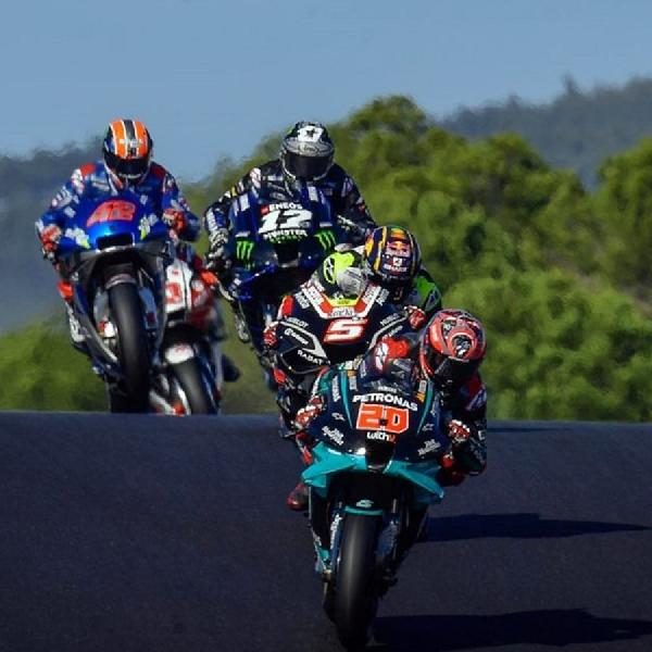 MotoGP: Wildcard MotoGP Bakal Kembali di Musim 2021
