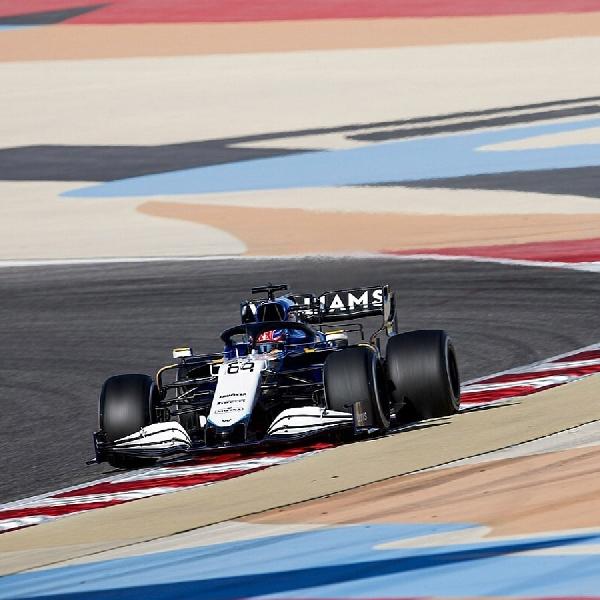 F1: Williams Bantah Pembentukan Tim Renault B di Formula 1