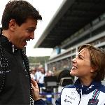 Williams dan Mercedes Perpanjang Kerja Sama Unit Mesin Hingga 2025