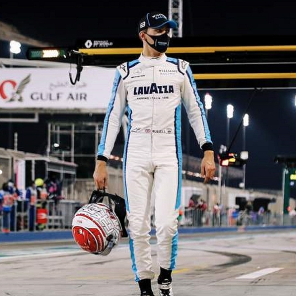 F1: Williams Ingin Perpanjang Kontrak George Russell