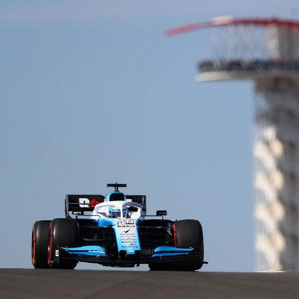 F1: Williams Konfirmasi Latifi Jadi Mitra Russell Untuk Musim Depan