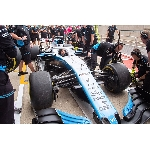 F1: Williams Pertahankan Jamie Chadwick dalam Peran Pengembangan F1