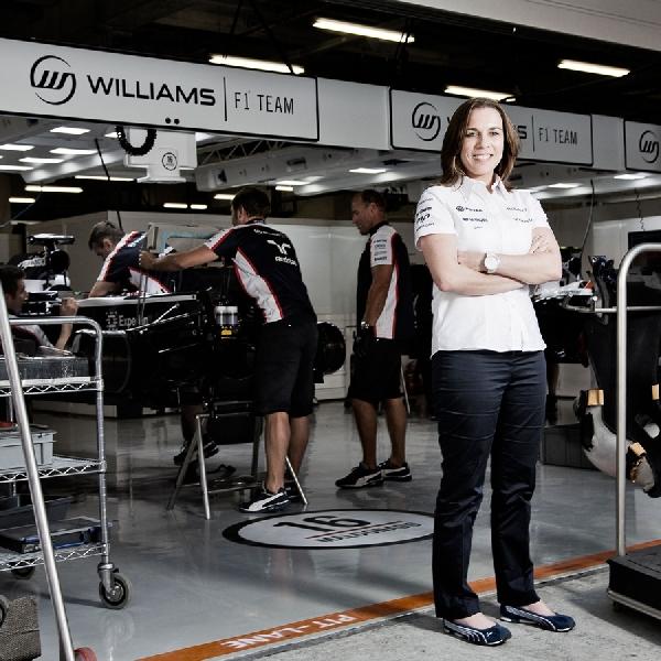 F1: Williams Resmi bermitra dengan Dicastal