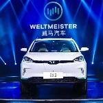 WM Motor Dapat Suntikan Dana Dari Google dan Baidu