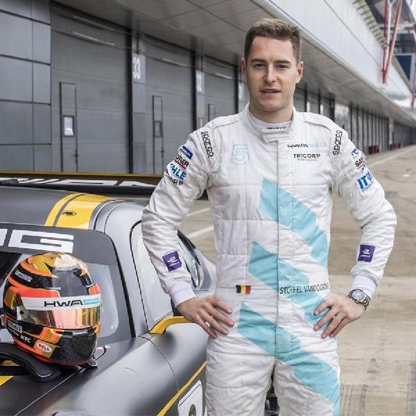 F1: Vandoorne dan De Vries Berpeluang ke Formula 1?