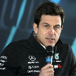 Wolff Konfirmasi Kandidat yang Masuk Susunan Pembalap Mercedes 2020