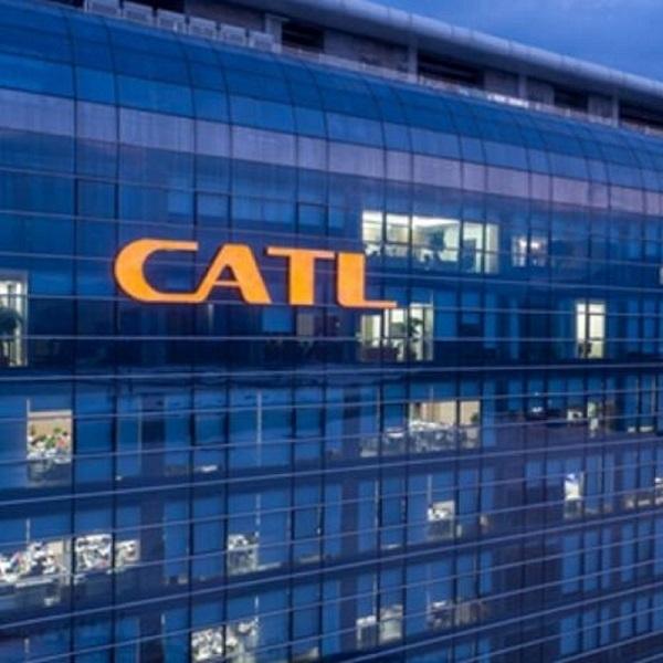 Wow, CATL Bakal Investasi 5 Miliar US Dollar Di Pabrik Baterai Di Indonesia?