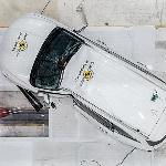 Wow, Kia Sorento dan Land Rover Defender Punya Sistem Keselamatan Bintang Lima