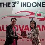 Wuling Almaz Raih Penghargaan Carvaganza Editors Choice 2019