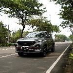 Wuling Almaz RS Penantang Baru Kelas SUV Hadir dengan Varian EX dan Pro