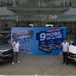 Wuling  Resmi  Luncurkan Program Drive and Win