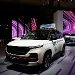 Begini Cara Aktivasi Internet of Vehicle (IoV) dan ADAS pada Almaz RS