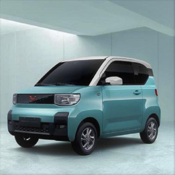 Wuling Hongguang Mini EV Dibanderol Rp 80 Jutaan