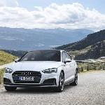 Audi S5 Versi Diesel Hybrid Hadir dengan Torsi Lebih Besar 600 Nm
