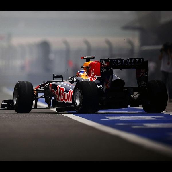 F1: Ini Jadwal resmi Musim pembuka dan peluncuran mobil terbaru Formula 1