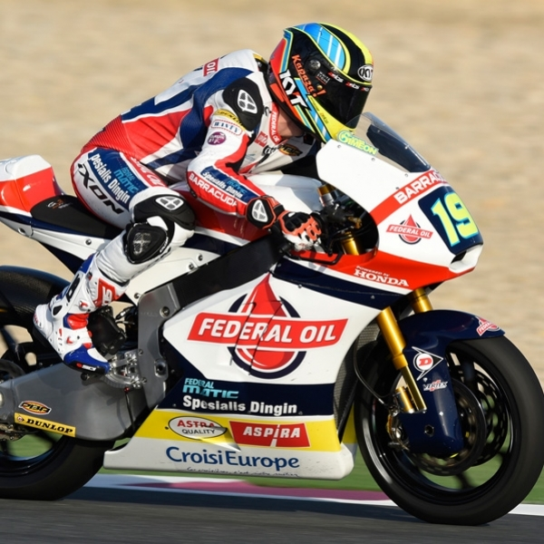 MotoGP: Pebalap Moto2 ini Dapat Promosi Ke MotoGP