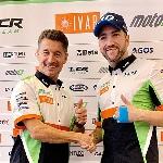 MotoE: Xavier Simeon Gabung ke LCR E-Team