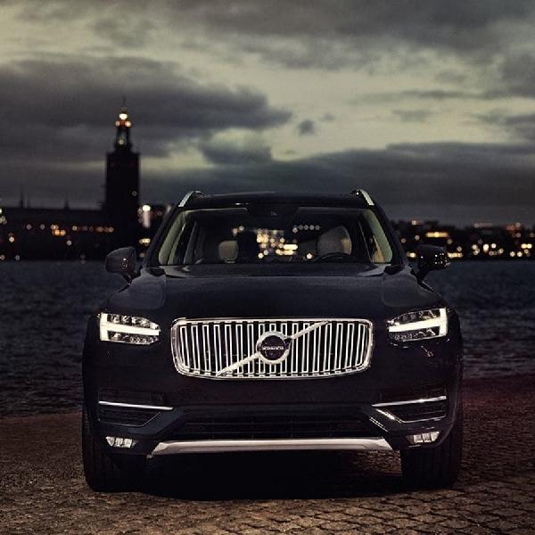 Volvo Cars Tunjuk Garansindo Group sebagai Partner Bisnis di Indonesia