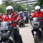 Yamaha Dukung Kemenhub Gelar Sosialisasi Keselamatan Berkendara
