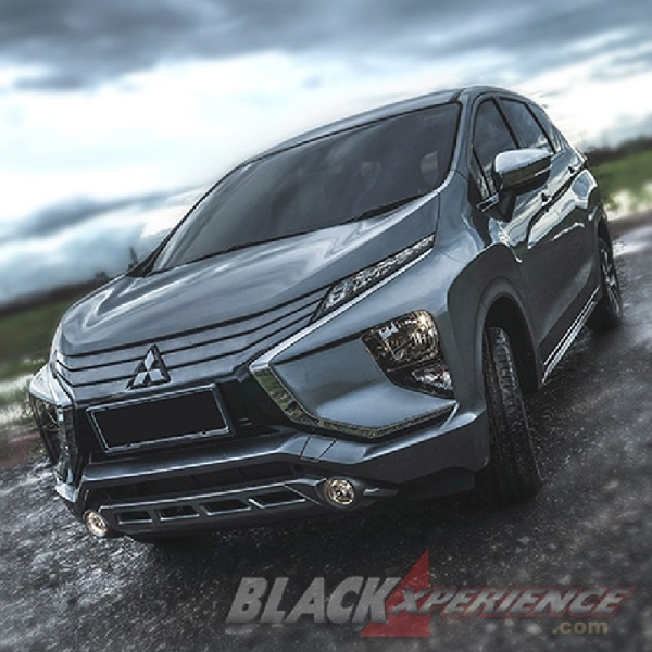 Mitsubishi Akan Hadirkan Varian Baru Xpander di GIIAS 2018