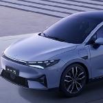 Xpeng P5 2021, Pesaing Tesla Model 3 Meluncur di China