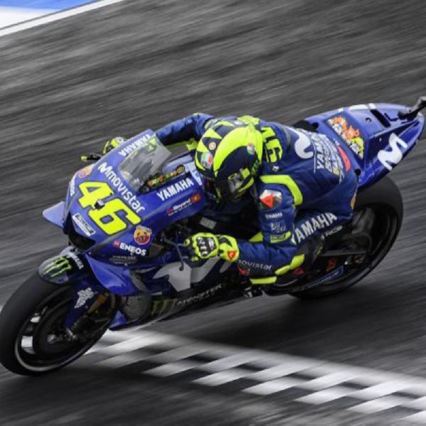 Monster Energy Gantikan Movistar Sebagai Sponsor Utama Yamaha di MotoGP
