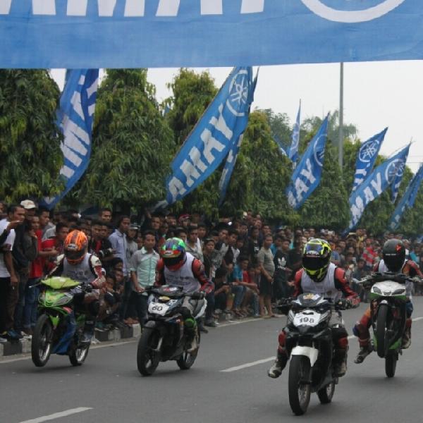 Yamaha Cup Race Siap digelar di Purwokerto