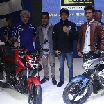 Yamaha Indonesia Luncurkan 2 Produk Baru di IIMS 2017